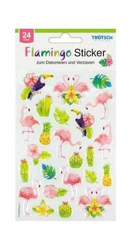 Abbildung von Dekorative Sticker