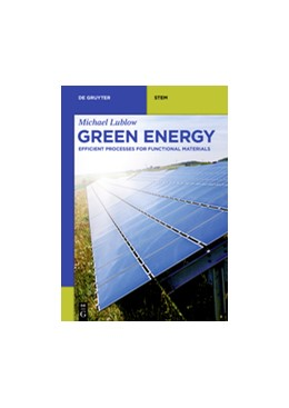 Abbildung von Lublow | Green Energy | 2021 | Efficient Processes for Functi...