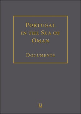 Abbildung von Al Salimi / Jansen | Portugal in the Sea of Oman: Religion and PoliticsCorpus 1: Arquivo Nacional da Torre do Tombo / Corpus 2: Biblioteca Nacional de Portugal. Part 2: Transcriptions, English Translation, Arabic TranslationVolume 17: Supplement | 2018 | 2018 | Volume 17: Index.In collaborat...