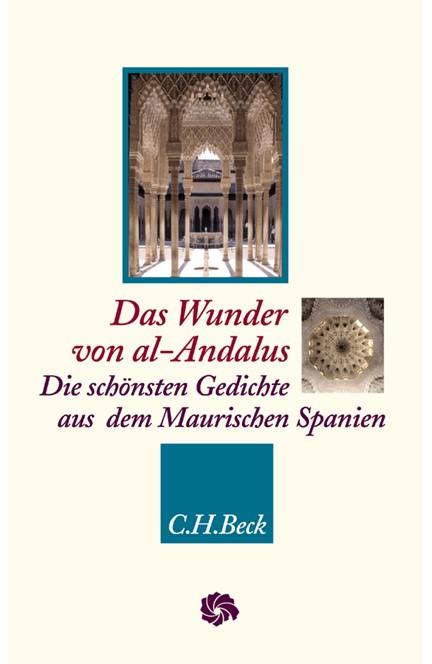 Cover: , Das Wunder von al-Andalus