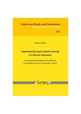 Abbildung von Puddu | Implementing Inquiry-based Learning in a Diverse Classroom | 1. Auflage | 2017 | 247 | beck-shop.de