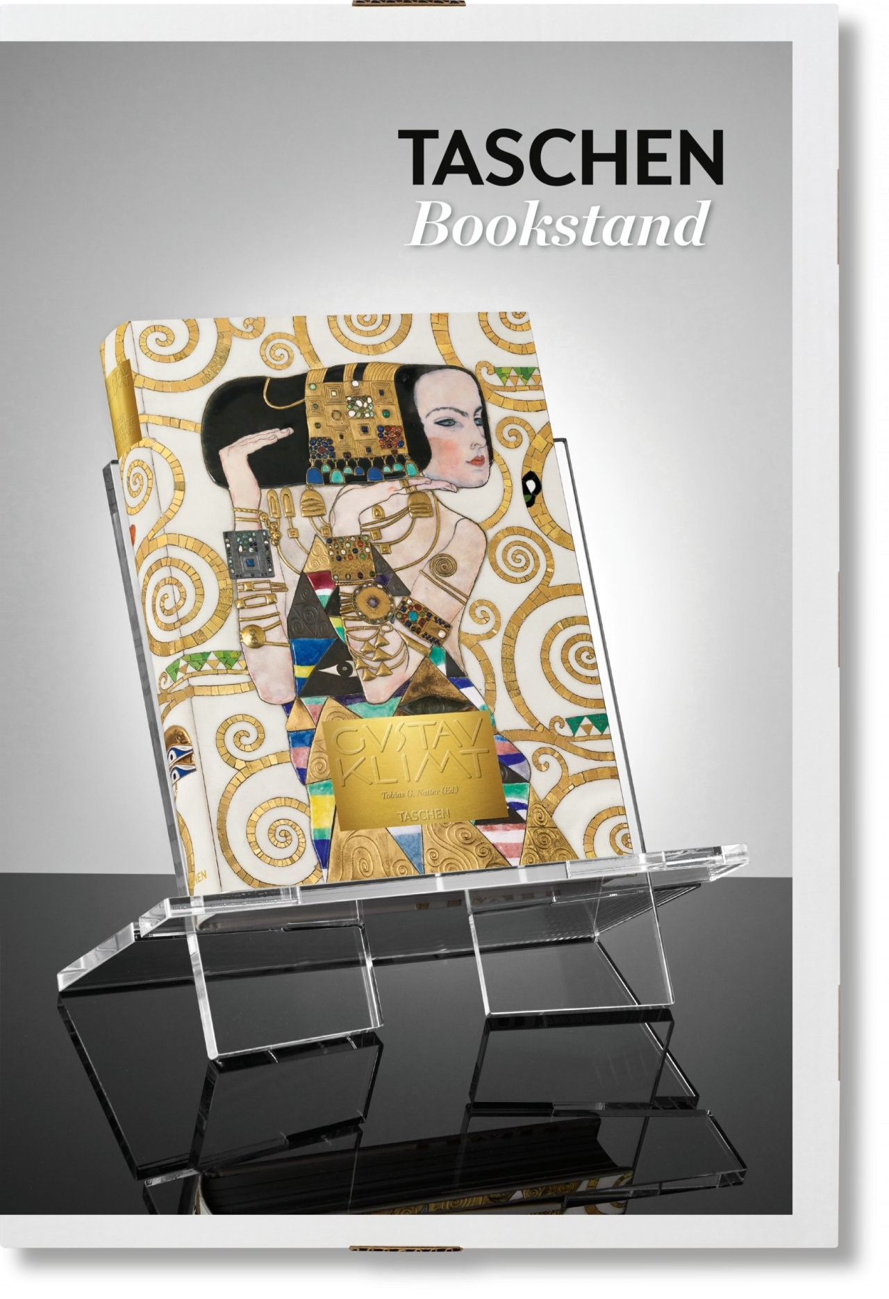 Abbildung von Bookstand, Size L | 2018