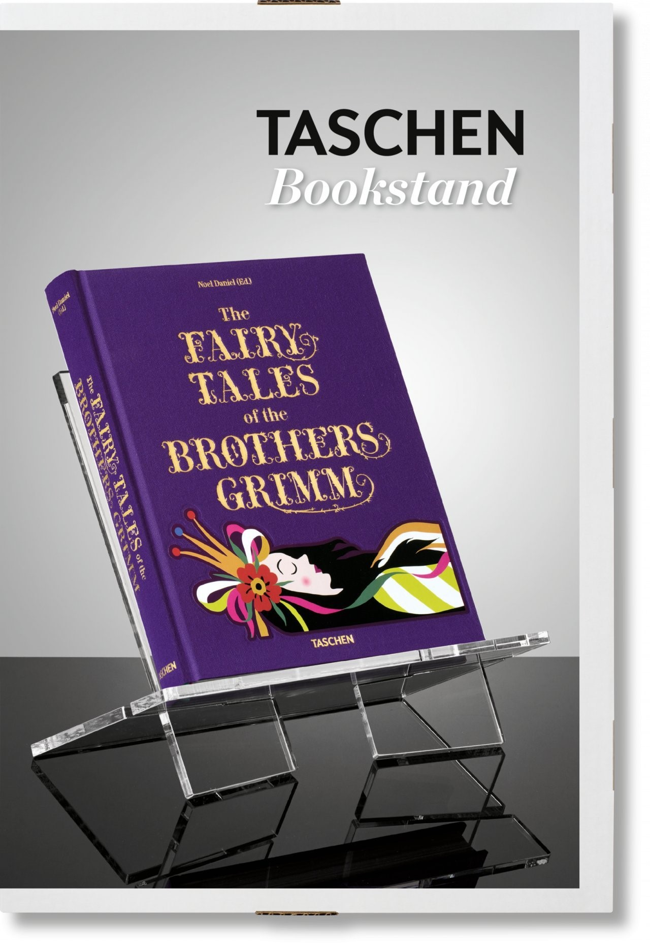 Bookstand, Size M, 2018 (Cover)