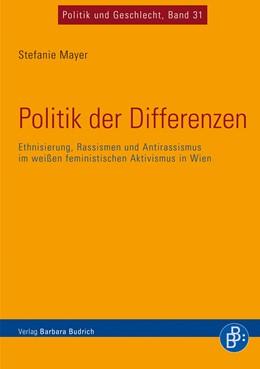 Abbildung von Mayer | Politik der Differenzen | 2018 | Ethnisierung, Rassismen und An... | 31