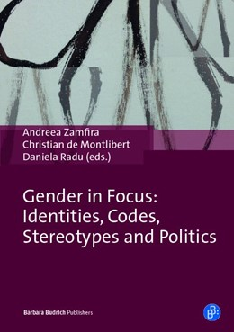 Abbildung von Zamfira / Montlibert / Radu   Gender in Focus   2018   Identities, Codes, Stereotypes...