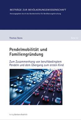 Abbildung von Skora | Pendelmobilität und Familiengründung | 1. Auflage | 2018 | 52 | beck-shop.de