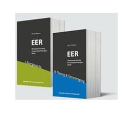 Abbildung von Maslaton | EER Erneuerbare-Energien-Recht Sammelband I & II | 2017 | Band I Energierecht / Band II ...