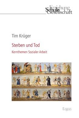 Abbildung von Krüger   Sterben und Tod   1. Auflage   2017   beck-shop.de