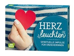 Abbildung von Kunz | Herzleuchten | 1. Auflage | 2018 | beck-shop.de