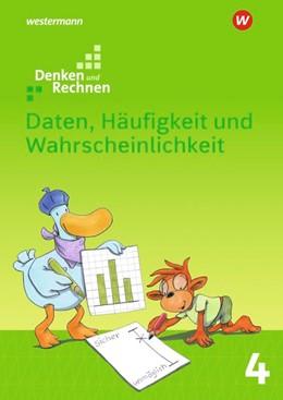 Abbildung von Denken und Rechnen 4. Zusatzmaterialien | 1. Auflage | 2018 | beck-shop.de
