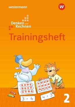 Abbildung von Denken und Rechnen 2. Zusatzmaterialien   1. Auflage   2018   beck-shop.de