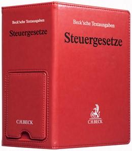 Abbildung von Steuergesetze | 196. Auflage | 2019 | Einkommen- und Lohnsteuer, Kör...