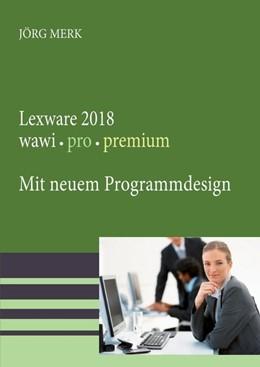 Abbildung von Merk   Lexware 2018 wawi pro premium   2018   Mit neuem Programmdesign