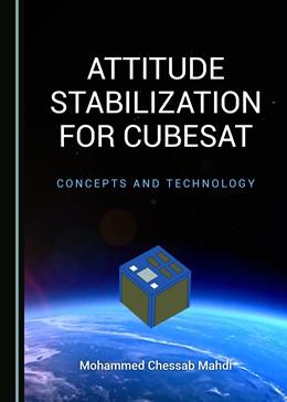 Abbildung von Mahdi | Attitude Stabilization for CubeSat | 1. Auflage | 2018 | beck-shop.de