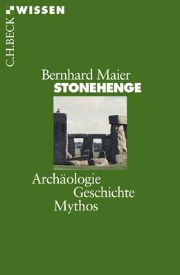 Abbildung von Maier | Stonehenge | 2. Auflage | 2018 | Archäologie, Geschichte, Mytho... | 2377