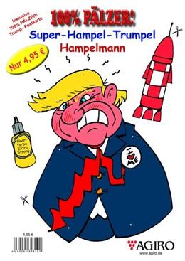 Abbildung von Boiselle | Super-Hampel-Trumpel | 2017 | Hampelmann zum Selberbasteln