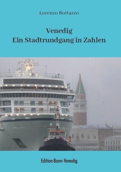 Venedig | Bottazzo | 1. Auflage, 2017 | Buch (Cover)