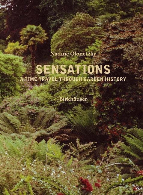 Sensations | Olonetzky, 2006 | Buch (Cover)