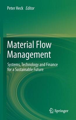 Abbildung von Heck | Material Flow Management | 1. Auflage | 2021 | beck-shop.de