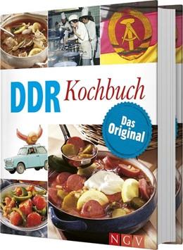 Abbildung von DDR Kochbuch | 1. Auflage | 2018 | beck-shop.de