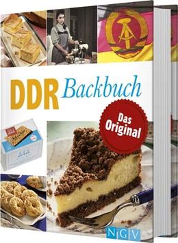 Abbildung von DDR Backbuch | 1. Auflage | 2018 | beck-shop.de