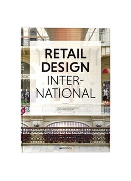Abbildung von Messedat   Retail Design International Vol. 3   2018   Components, Spaces, Buildings