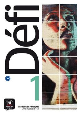Abbildung von Défi 1 (A1). Livre de l'élève + CD | 1. Auflage | 2018 | beck-shop.de