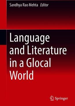 Abbildung von Mehta   Language and Literature in a Glocal World   2018