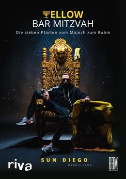 Abbildung von Diego / Spongebozz   Yellow Bar Mitzvah   1. Auflage   2018   beck-shop.de