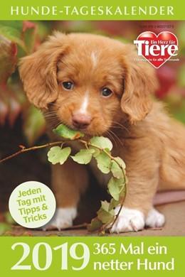 Abbildung von Hunde-Tageskalender 2019   1. Auflage   2018   beck-shop.de