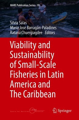Abbildung von Salas / Barragan-Paladines   Viability and Sustainability of Small-Scale Fisheries in Latin America and The Caribbean   1. Auflage   2018   beck-shop.de