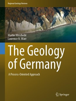 Abbildung von Meschede / Warr | The Geology of Germany | 2019 | A Process-Oriented Approach