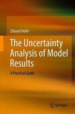 Abbildung von Hofer | The Uncertainty Analysis of Model Results | 2018 | A Practical Guide