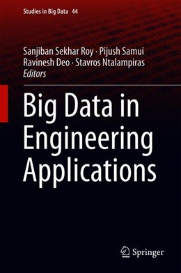 Abbildung von Roy / Samui | Big Data in Engineering Applications | 1. Auflage | 2018 | beck-shop.de