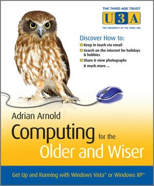 Abbildung von Arnold | Computing for the Older and Wiser | 2008