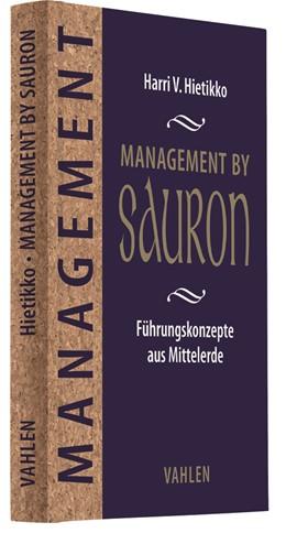 Abbildung von Hietikko | Management by Sauron | 1. Auflage | 2018 | beck-shop.de
