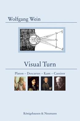 Abbildung von Wein | Visual Turn | 2018 | Platon - Descartes - Kant - Ca...