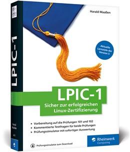 Abbildung von Maaßen | LPIC-1 | 5. Auflage | 2018 | beck-shop.de