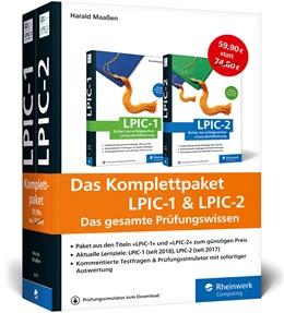 Abbildung von Maaßen | Das Komplettpaket LPIC-1 & LPIC-2 | 4. Auflage | 2018 | beck-shop.de
