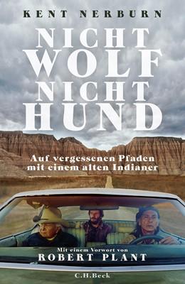 Abbildung von Nerburn, Kent | Nicht Wolf nicht Hund | 1. Auflage | 2019 | beck-shop.de