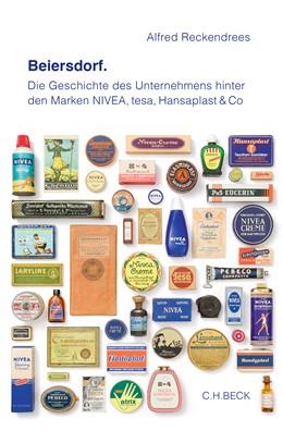 Abbildung von Reckendrees, Alfred | Beiersdorf | 2018 | Die Geschichte des Unternehmen...