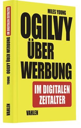 Abbildung von Young | Ogilvy über Werbung im digitalen Zeitalter | 2019
