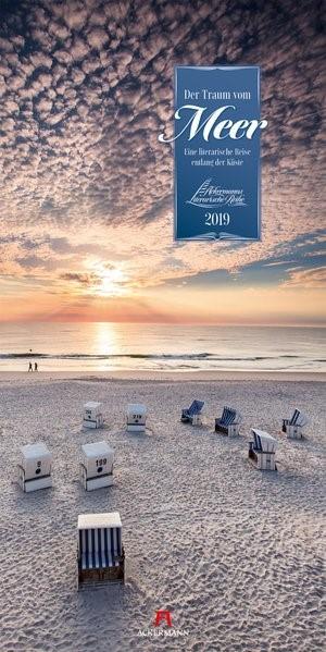 Der Traum vom Meer 2019, 2018 (Cover)