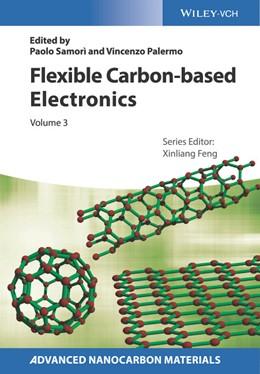 Abbildung von Samori / Palermo | Flexible Carbon-based Electronics | 2018