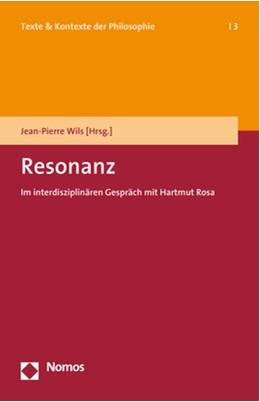Abbildung von Wils   Resonanz   2018   Im interdisziplinären Gespräch...   3