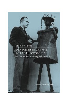 Abbildung von Albers | Der Diskrete Charme der Anthropologie | 1. Auflage | 2018 | beck-shop.de