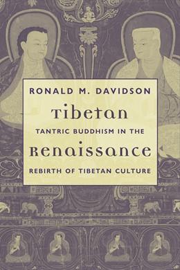 Abbildung von Davidson   Tibetan Renaissance   2005