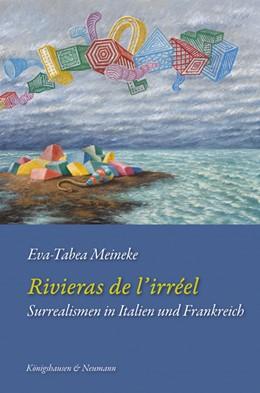 Abbildung von Meineke   Rivieras de l'irréel   2019   Surrealismen in Italien und Fr...