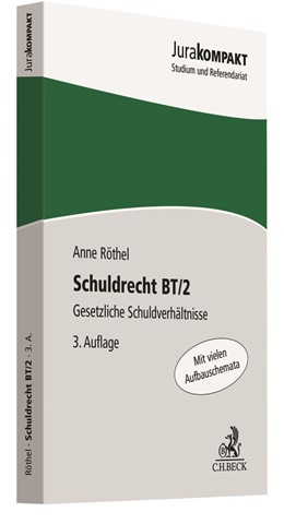 Abbildung von Röthel | Schuldrecht BT/2 | 3. Auflage | 2018 | beck-shop.de