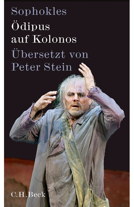 Cover: , Ödipus auf Kolonos